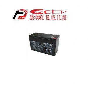 Albox Battery B712, Albox B712, Security Alarm Albox B112, Kamera Cctv Trenggalek, Alarm Security Trenggalek, Security Alarm Systems Trenggalek, Jual Kamera Cctv Trenggalek, Alarm Systems Trenggalek